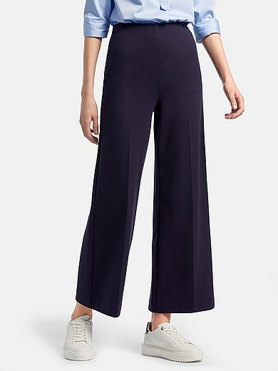 DAY.LIKE - Le pantalon longueur chevilles Wide Leg