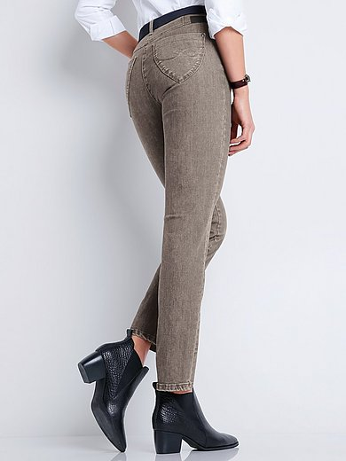 "Raphaela by Brax - ""ProForm S Super Slim""-jeans, modell laura touch"