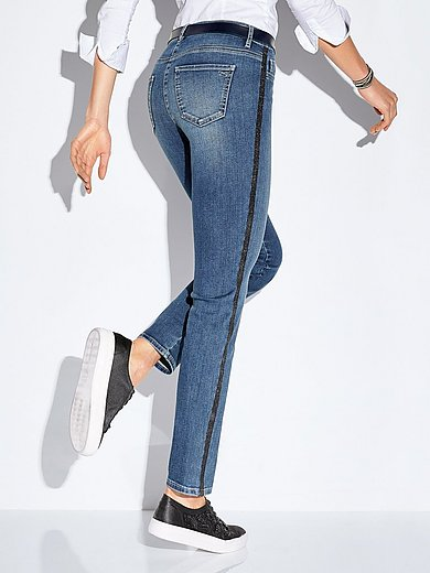 Brax Feel Good - Slim Fit-Jeans Modell Shakira Galon