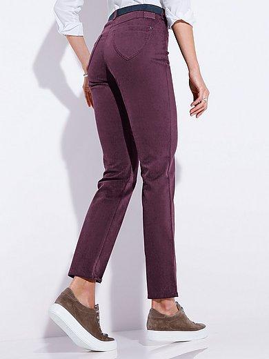 "Raphaela by Brax - ""ProForm S Super Slim"" trousers - design LAURA"