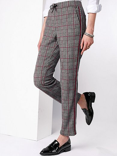 Rabe - Le pantalon stretch
