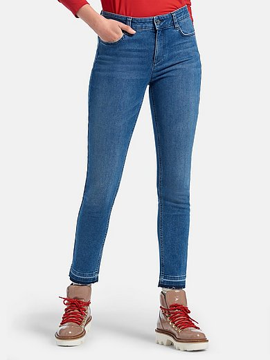 DAY.LIKE - Le jean longueur chevilles Skinny Fit