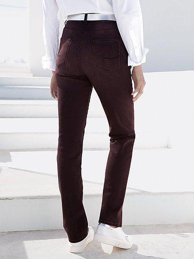 Brax Feel Good - Le jean Slim Fit modèle Mary Brilliant