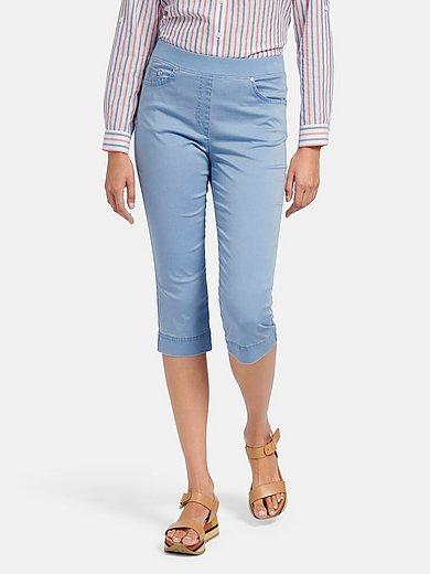Raphaela by Brax - ProForm Slim cropped trousers design Pamona