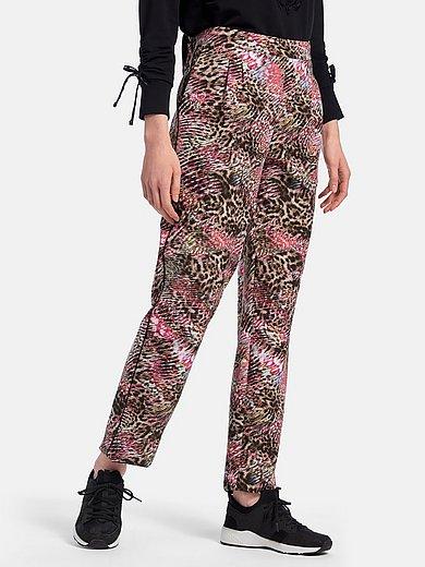 Looxent - Le pantalon à pinces