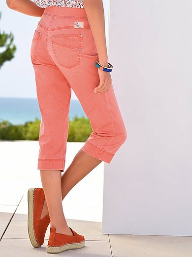 Raphaela by Brax - Comfort Plus-capribroek model Carolina