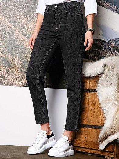 DAY.LIKE - Knöchellange Jeans