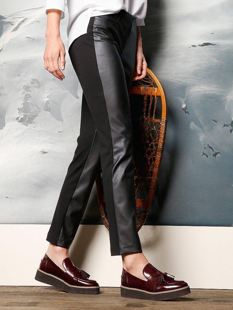 С чем носить серые джинсы женские фото зависимости того
