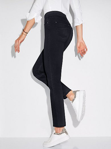 Raphaela by Brax - ProForm slim pull-on jeans design Pamina