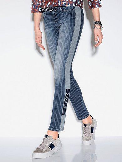 Glücksmoment - Statement-Jeans Modell Gala