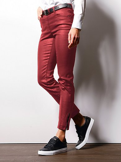 DAY.LIKE - Le pantalon longueur chevilles coupe Barbara