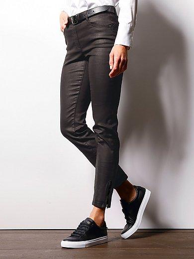 DAY.LIKE - Le pantalon longueur chevilles coupe Barbara