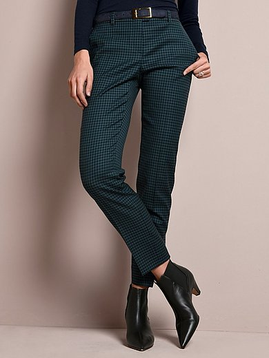 Windsor - Le pantalon 7/8