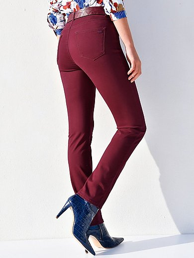 Brax Feel Good - Feminine Fit trousers design Carola