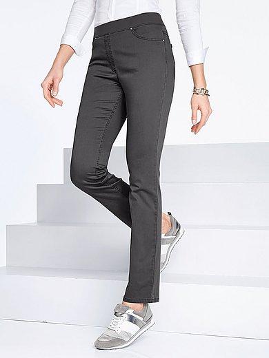 Raphaela by Brax - Vetoketjuttomat Comfort Plus -housut Carina -malli