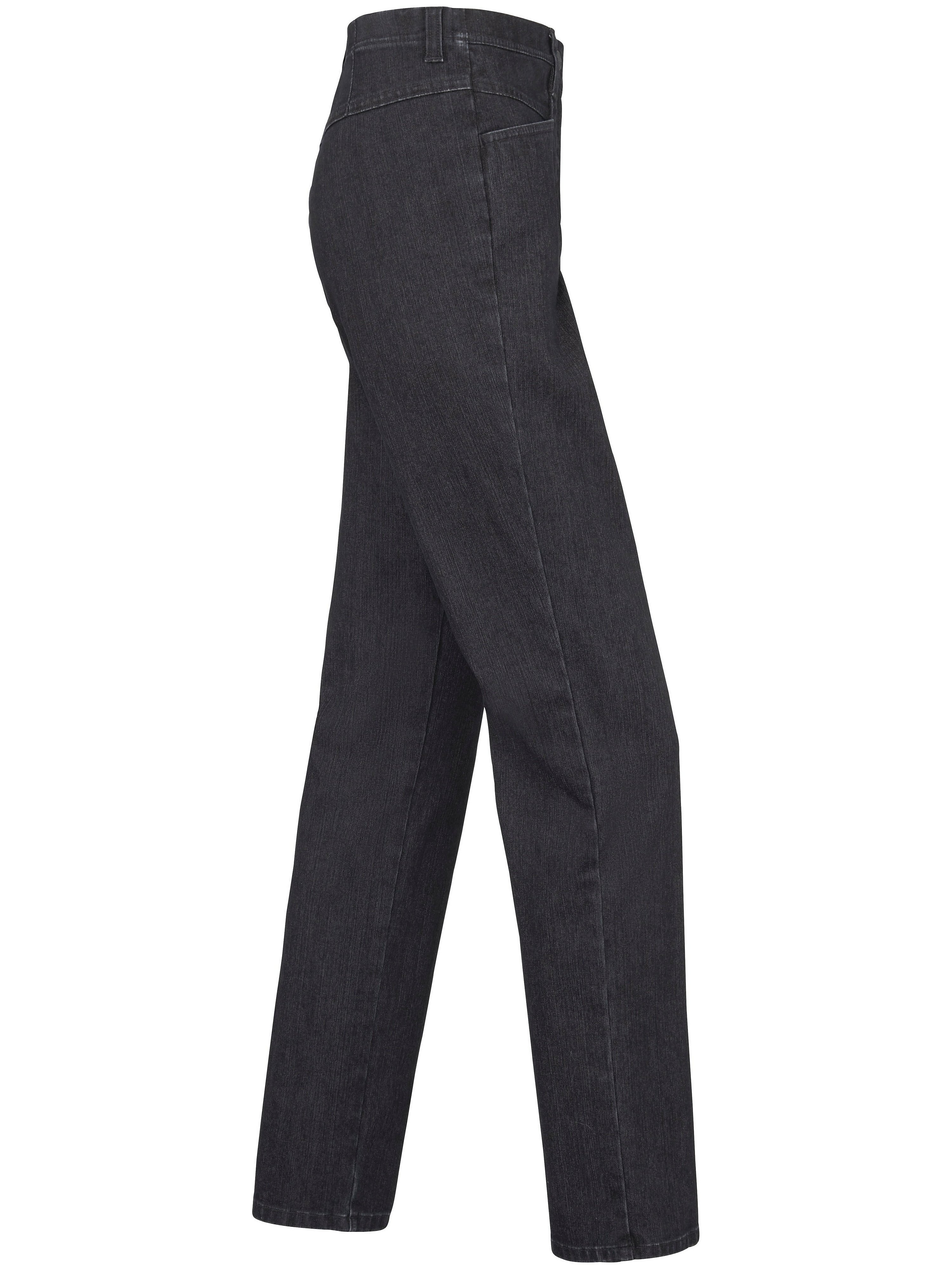 ProForm Slim-jeans model Sonja Magic Fra Raphaela by Brax grå