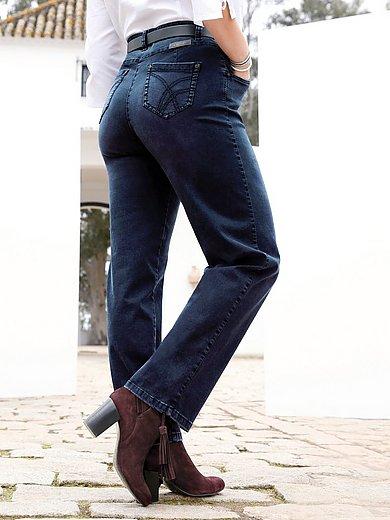 KjBrand - Jeans, model Babsie straigth leg