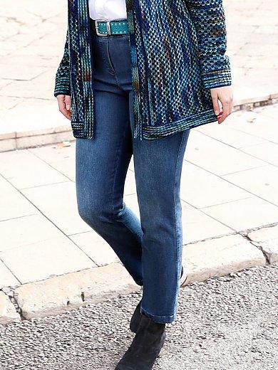 KjBrand - Knöchellange Schlupf-Jeans  Modell JENNY