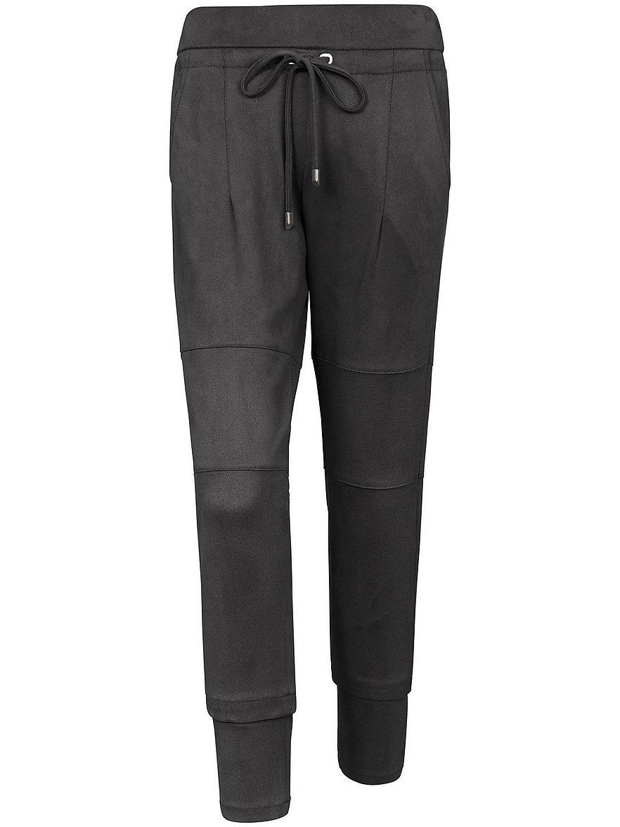 raffaello rossi - Knöchellange Hose Modell Candice  grau Größe: 38
