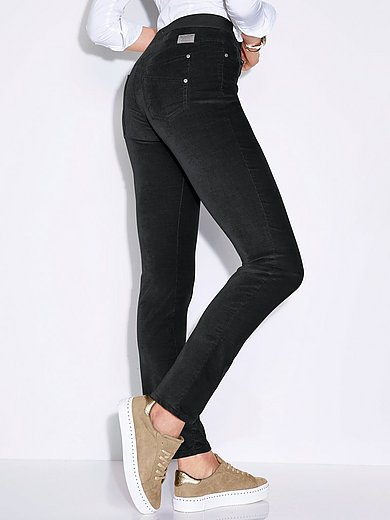 Raphaela by Brax - ProForm Slim pull-on trousers design Pamina