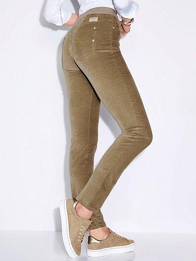 Raphaela by Brax - Comfort Plus pull-on trousers design Carina