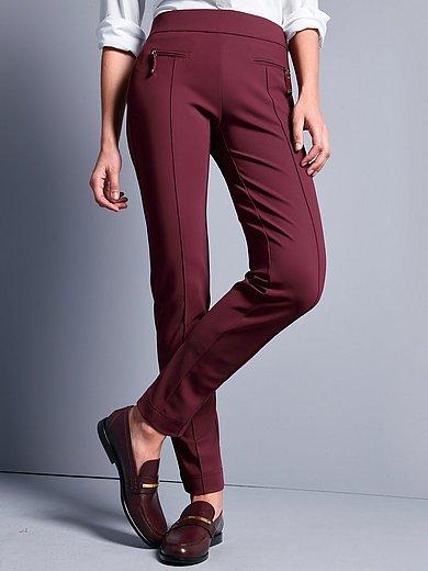 Raffaello Rossi - Le pantalon modèle Otti coupe slim