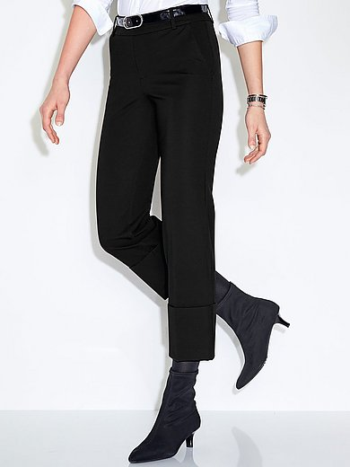 UP! the pant with THINCREDIBLE! Fit ™ - Le pantalon 7/8