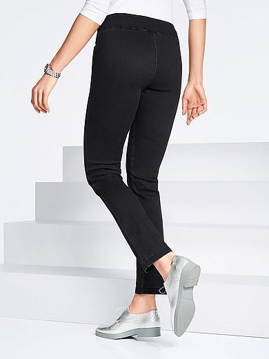 Lisette L. - Shaping-Jeans Slimming Fit