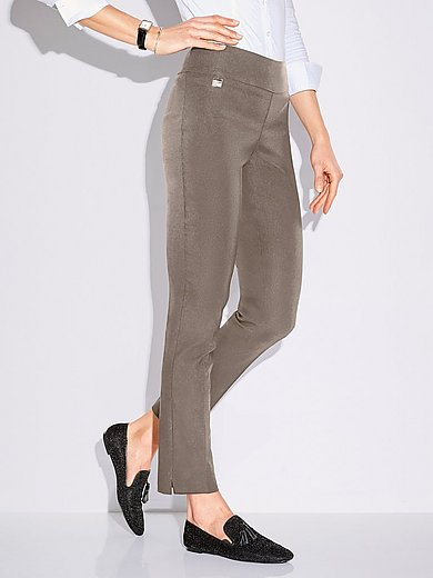 Lisette L. - Vetoketjuttomat housut