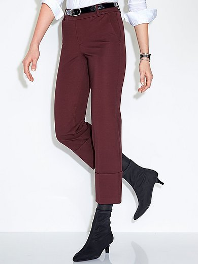 UP! the pant with THINCREDIBLE! Fit ™ - 7/8-Hose