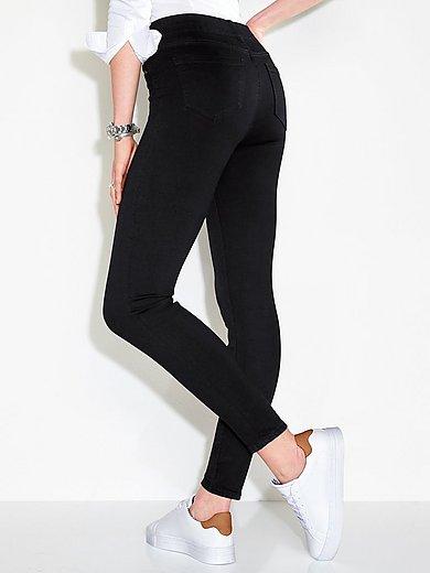 LIVERPOOL - 7/8-Schlupf-Jeans  Modell CHLOE SKINNY
