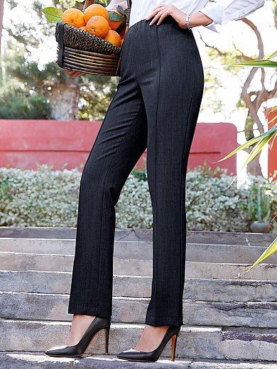 Raphaela by Brax - Vetoketjuttomat housut, Paula-malli