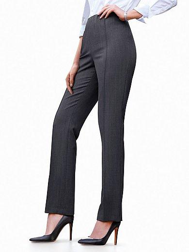 "Raphaela by Brax - Slip-on ""ProForm Slim"" trousers - Design PAULA"
