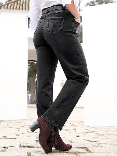 KjBrand - Jeans Passform Babsie Straight Leg