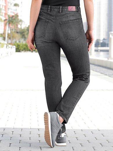 Emilia Lay - Le jean 5 poches