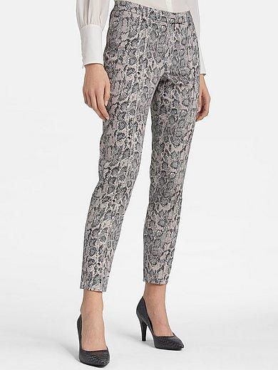 Uta Raasch - Le pantalon longueur chevilles ligne slim