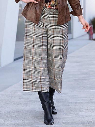 Emilia Lay - La jupe-culotte