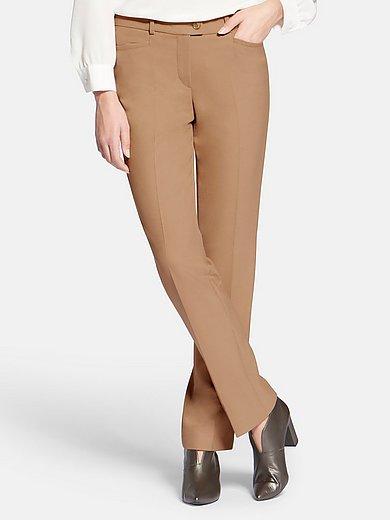 Basler - Le pantalon modèle Diana coupe classique