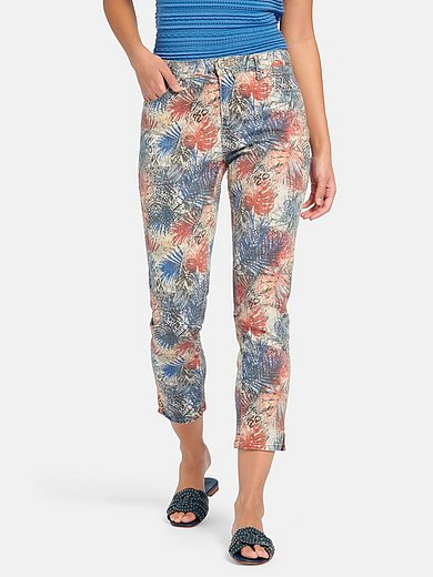 Brax Feel Good - Slim Fit-7/8-Jeans Modell Mary S