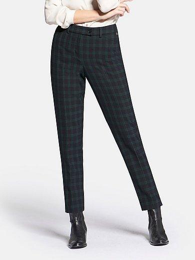 Basler - 7/8-length trousers design Luca