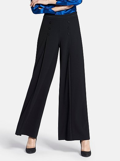 Basler - Hose im eleganten Marlene-Stil