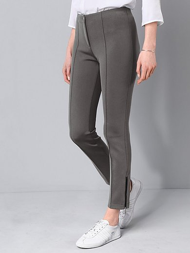 DEYK - Ankle-length trousers design Debbie