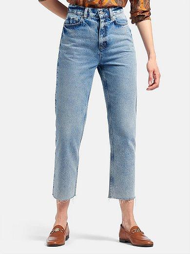 portray berlin - 7/8-jeans in met iets hogere taille