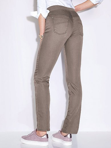 "Raphaela by Brax - ""Comfort Plus""-dra på-jeans"