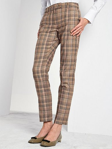 Fadenmeister Berlin - Nilkkapituiset housut