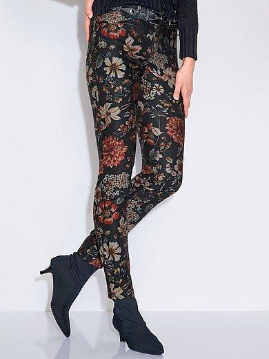 Brax Feel Good - Trousers design Shakira