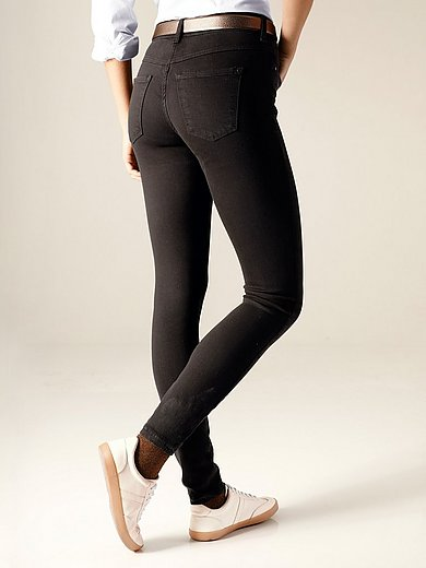 Mac - Le jean Dream Skinny à jambes étroites