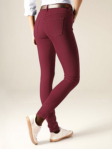 Mac - Jeans Dream Skinny med smalle ben