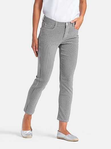 Peter Hahn - Le pantalon 7/8 coupe Sylvia