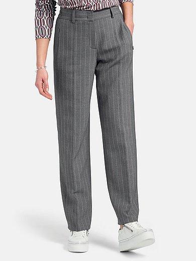 Basler - Le pantalon à jambes larges